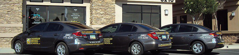 Chandler driving school driving school in chandler for Department of motor vehicles chandler arizona